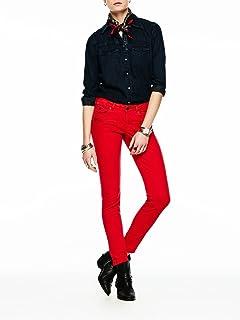 Womens Classic Tailored Pants Trousers Scotch & Soda