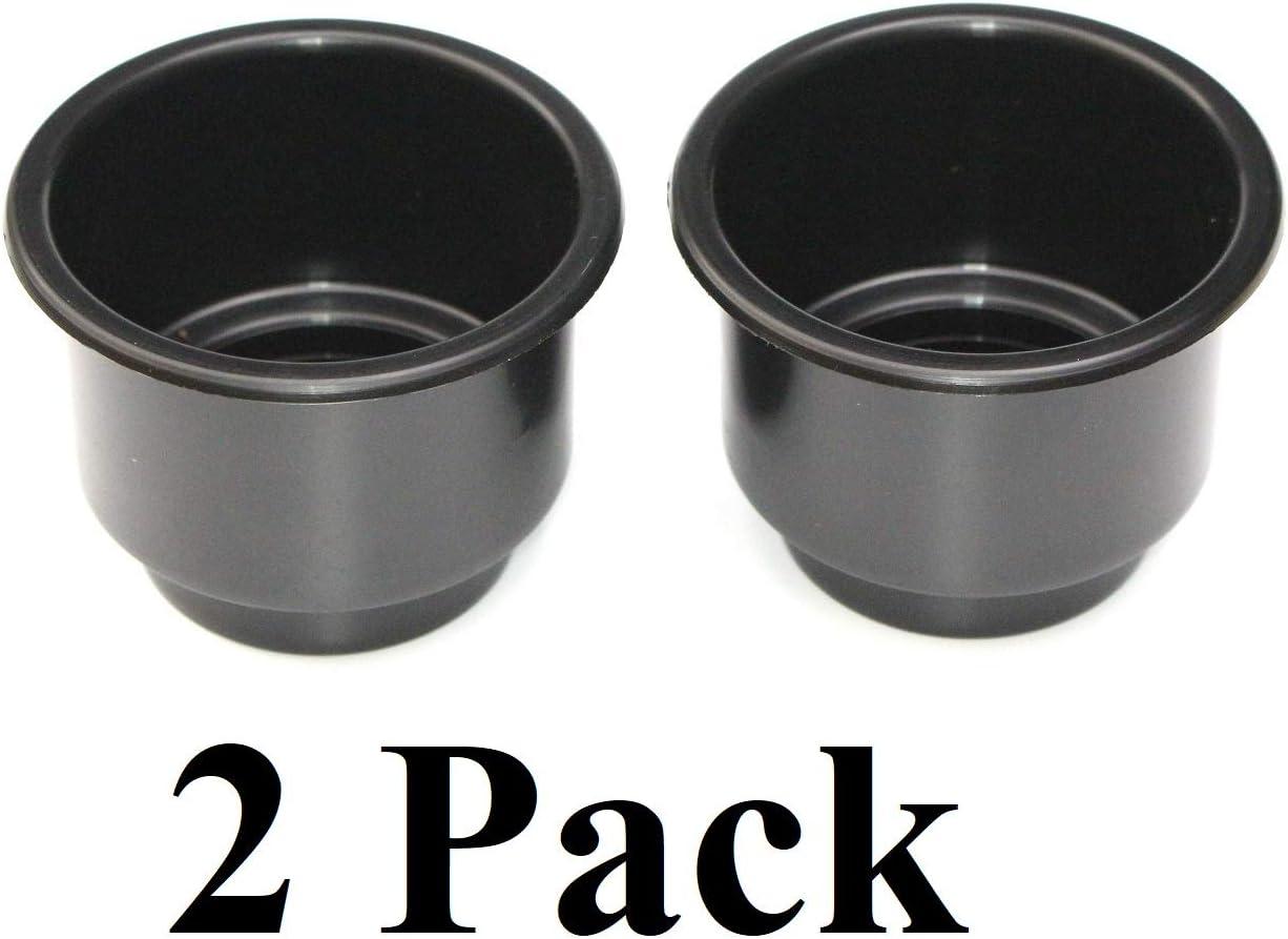 3 5/8 negro taza con barco RV coche camión Poker mesa de billar sofá para tamaño grande: Amazon.es: Hogar