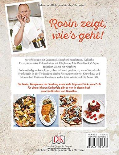 rosins restaurants
