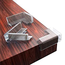 Top 10 Best Table Corner Protectors (2020 Reviews & Buying Guide) 9