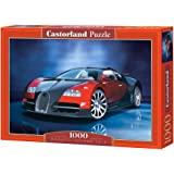 Castorland - C-101382-2 - Puzzle - Bugatti Veyron 16,4 - 1000 Pièces