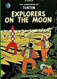 Explorers of the Moon, Hergé, 0416800408