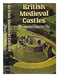 British Mediaeval Castles