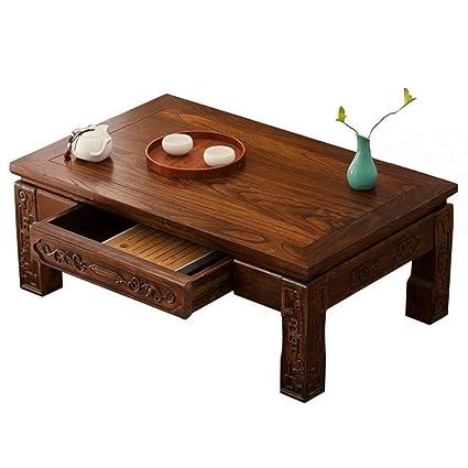 Tavolini da salotto in legno moderni (Foto) | Design Mag