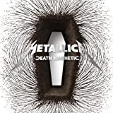 Death Magnetic by Metallica (2008) Audio CD