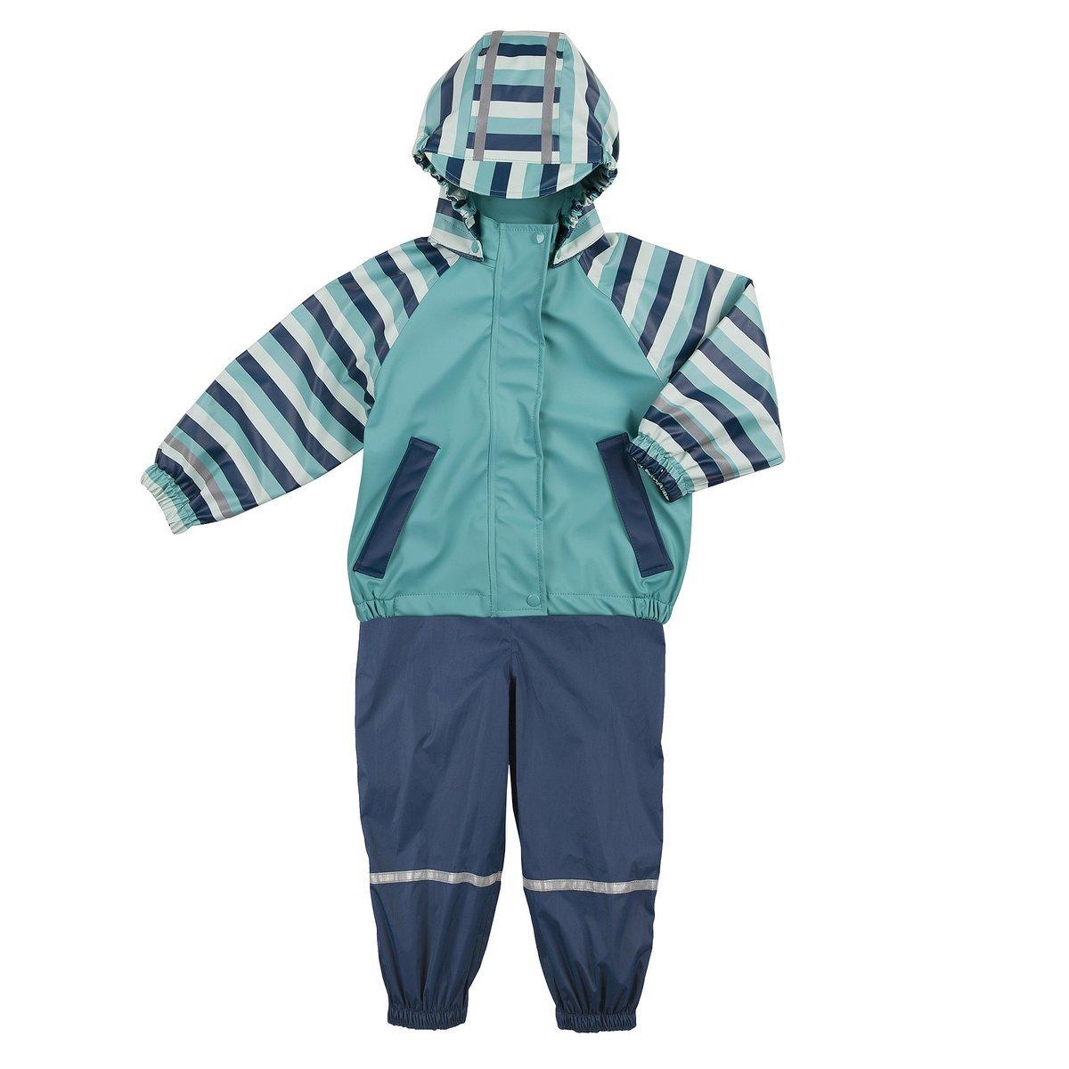 Dandelion Fr/ühchen J/äckchen Jacke Mantel Baby Bekleidung Teddy 32-50cm Blau Rosa Wei/ß