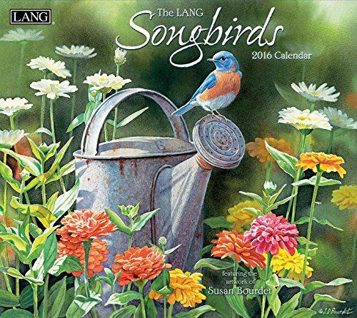 Songbirds pdf