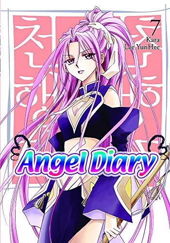 Angel Diary, Vol. 7 (v. 7) (Angel Diary)
