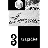 Three Tragedies: Blood Wedding, Yerma, Bernarda Alba (New Directions Paperbook)