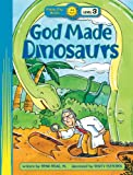 God Made Dinosaurs, Heno Head, 1414392966