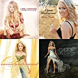 Best of Carrie Underwood