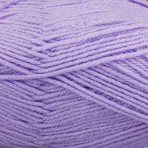 Yard 183 Yarn - Plymouth Dreambaby DK 0131 Lavender