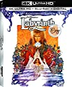 Labyrinth (30th Anniversary Edition) (2pc) [Blu-Ray ULTRA HD]