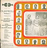John Inu Onebamoi / John inakhu Momoh - Dukpedu Volume 2 - JNELP 015 VG+/VG+ 2LP