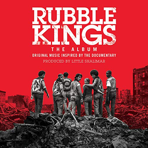 Rubble Kings: The Album [Expli...