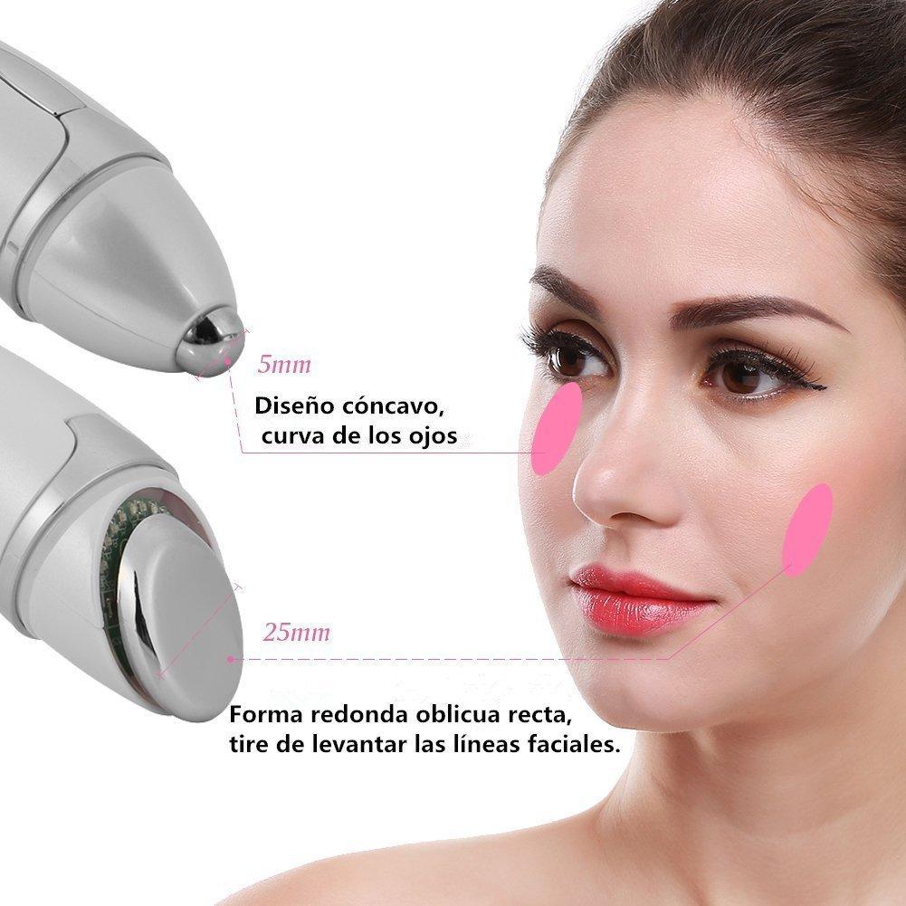 Masajeador de ojos onda ultrasónica ,Eliminar Arrugas las ...