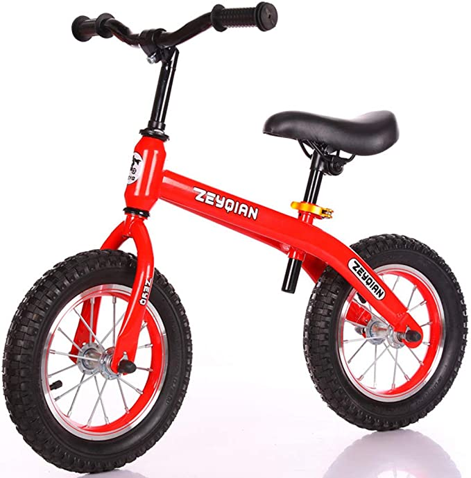 1-1 Bicicletas sin Pedales para niños, Sillín y Manillar Regulable ...