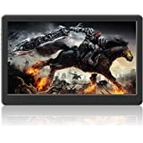 Gechic 15.6 inch Portable Gaming Monitor (1503H), IPS FHD 1080p, USB C Powered, HDMI/VGA, VESA 100 for PS3, PS4, Xbox, Super Fami Com, Nintendo Switch