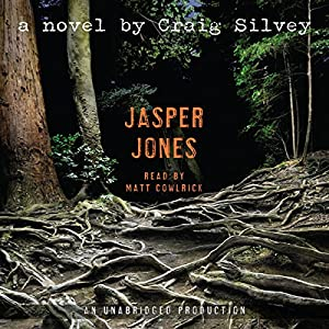 Jasper Jones Hörbuch