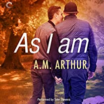 AS I AM: ALL SAINTS, BOOK 3