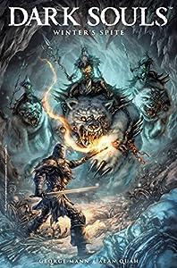 Dark Souls: Winters Spite (4 book series) Kindle Edition