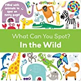 img - for In the Wild (What Can You Spot?) book / textbook / text book
