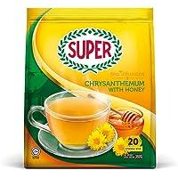 Super Honey Chrysanthemum Tea, 20ct