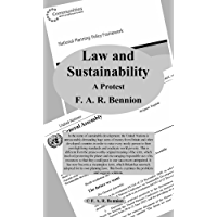 Law and Sustainability - A Protest