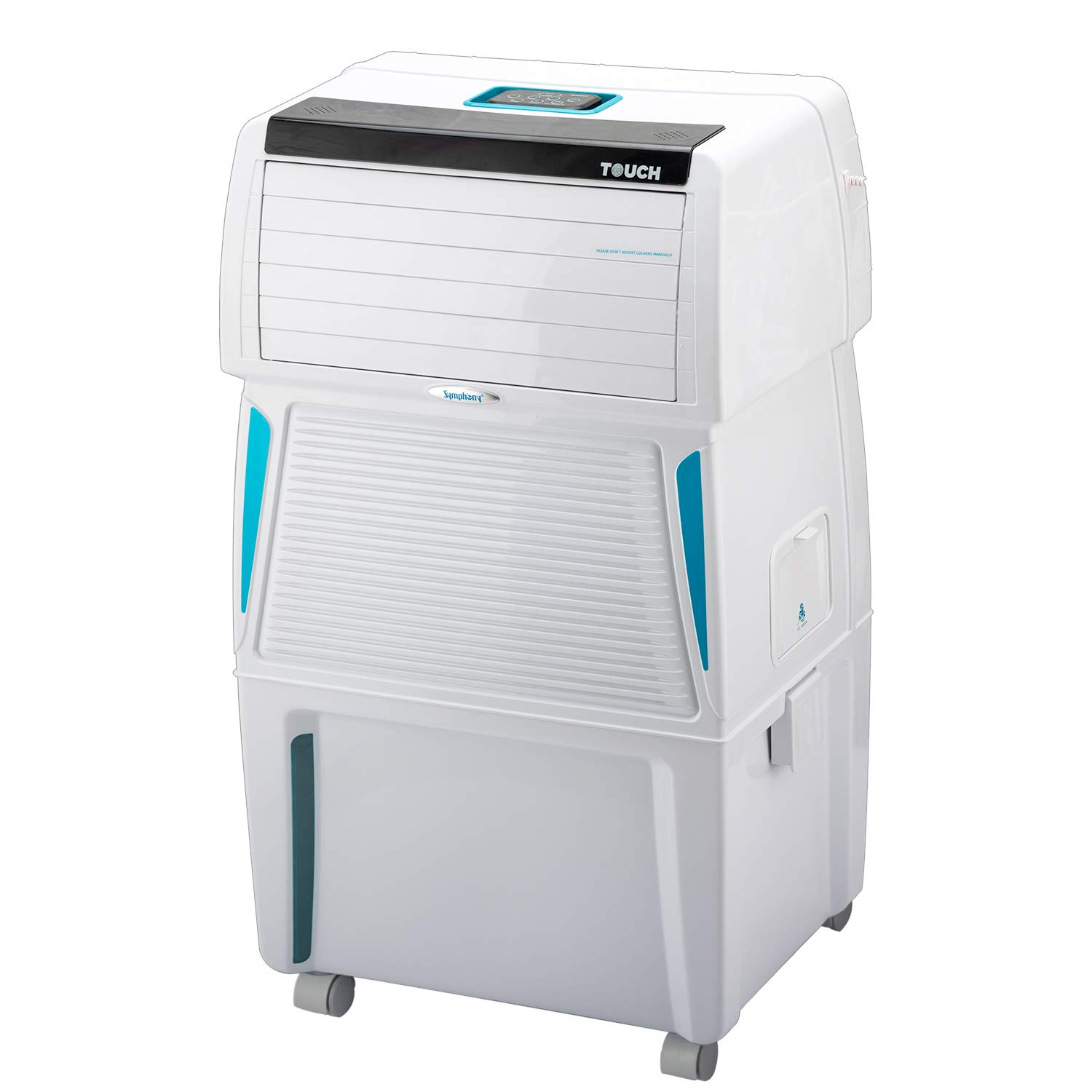 8. Symphony Touch Air Cooler