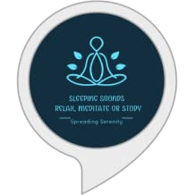 Sleeping Sounds: Relax, Study or Meditate