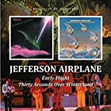 Thirty Seconds Over Winterland / Early Flight by Jefferson Airplane (2010-04-13)