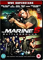 The Marine 5 - Battleground