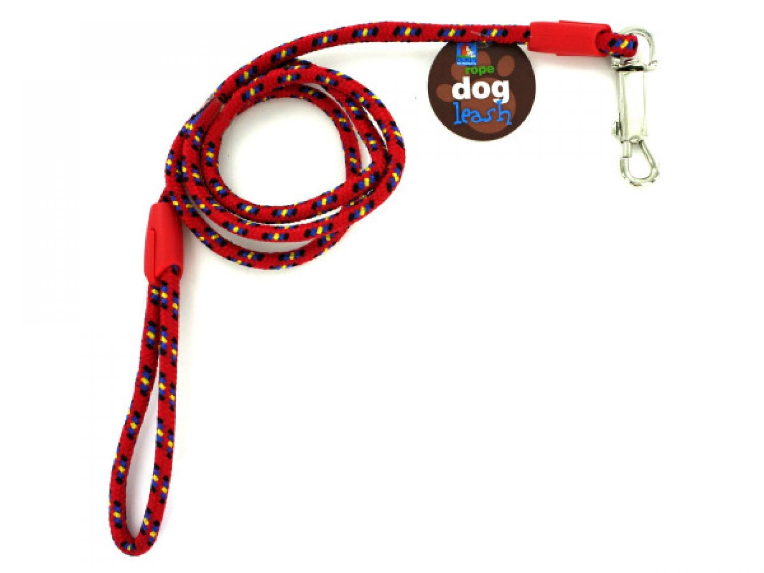 StarSun Depot Rope Dog Leash - Set of 96, [Pet Supplies, Collars, Leashes & Harnesses] by StarSun Depot