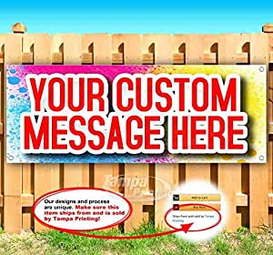 Flag, New Many Sizes Available Onion Rings /& Cheese Sticks 13 oz Heavy Duty Vinyl Banner Sign with Metal Grommets Advertising Store