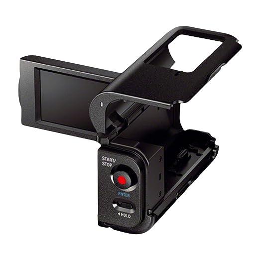 83 opinioni per Sony AKA-LU1 Custodia con Schermo LCD 2,7 Pollici per Action Cam, nero