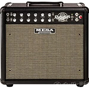 Mesa Boogie Dual Rectifier Recto-Verb Twenty-Five