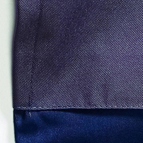 Colore Navy Lavoro Blackrock Navy grey Tasche Nero Da Con Pantaloncini Grigio xgxnaUqX