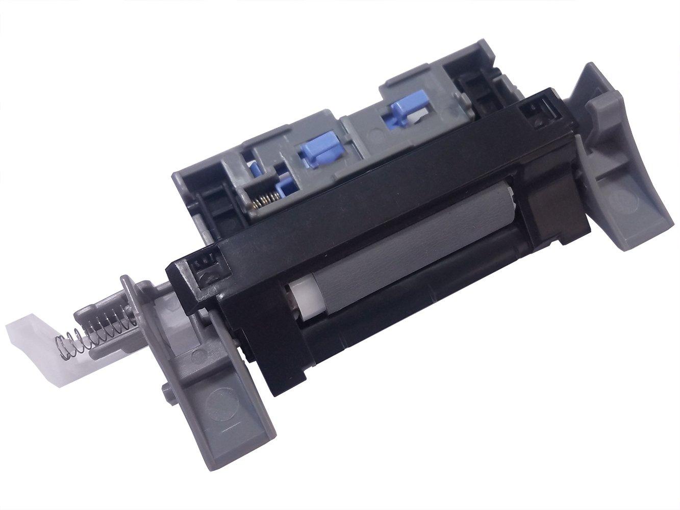 Transfer Roller /& Tray 1-3 Rollers ITB Deluxe Transfer Kit for HP Laserjet CP5225 // CP5525 // M750 // M775 with Intermediate Transfer Belt CE979A, CE710-69003, CC522-69003 Altru Print CE516A-TK-AP