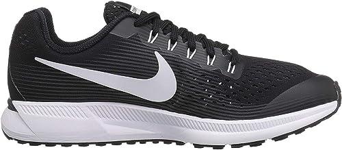 Nike Zoom Pegasus 34 (GS), Zapatillas de Trail Running para Niños ...