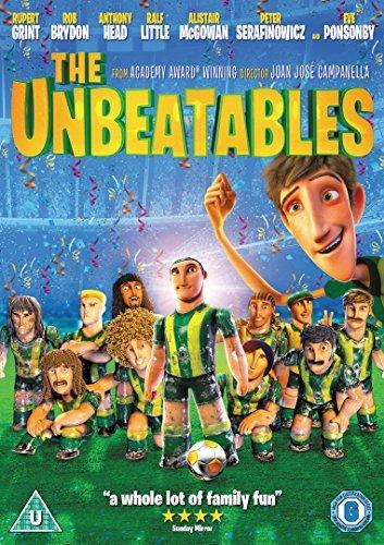 The Unbeatables Metegol Underdogs NON-USA FORMAT, PAL, Reg.2 ...