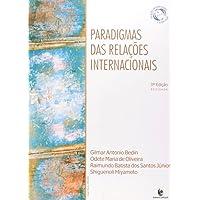Paradigmas Das Relacoes Internacionais