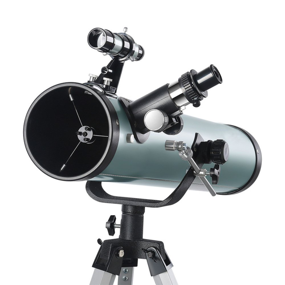 GPC Telescope - Astronomical Telescope Professional Large-caliber Stargazing High-Definition HD 5000 Astro Deep Adult Adult,Standard + Gift,telescope by GPC (Image #1)