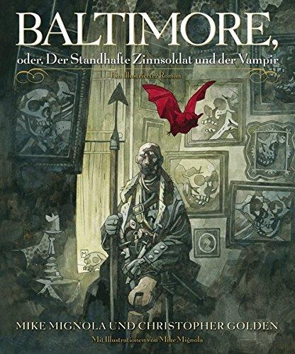Baltimore, oder der standfeste Zinnsoldat und der Vampir