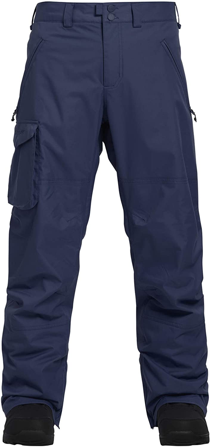 Burton Men's Covert Pants Burton Men' s Covert Pants Burton Snowboards 13139104250S