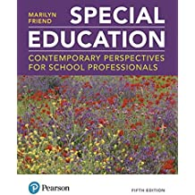 MyEducationLab with Enhanced Pearson eText -- Access Card -- for Special Education: Contemporary Perspectives...