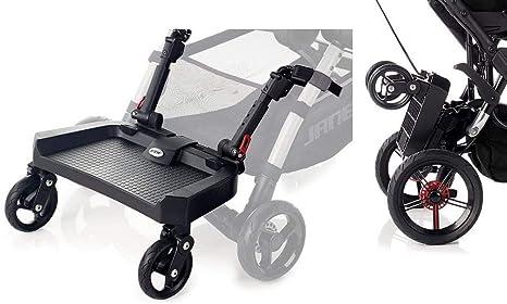 Jane Go Up Surfer – Plataforma universal para silla de paseo/Cochecito