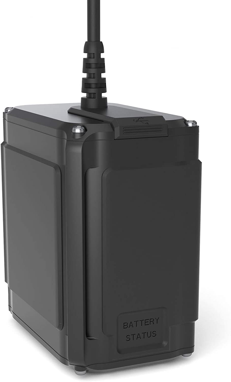 Silva Battery pack 9,9Ah Li-Ion hard