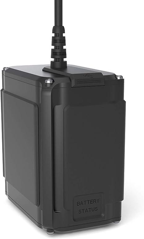 Silva Battery Pack 9,9 Ah Li-Ion Hard: Amazon.es: Deportes y aire libre