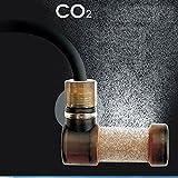 Easy Aqua Co2 Super Diffuser Bubble Atomizer - Small