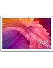 """TECLAST M30 Tablet PC 10.1"""" Full HD Tableta Android 8.0, RAM de 4 GB, ROM de 128 GB, MTK X27, 10-Núcleos hasta 2,6GHz, IPS 2560×1600, 7500mAh, Soporta SIM Card, 2.4G 5G Dual WiFi Bluetooth GPS"""